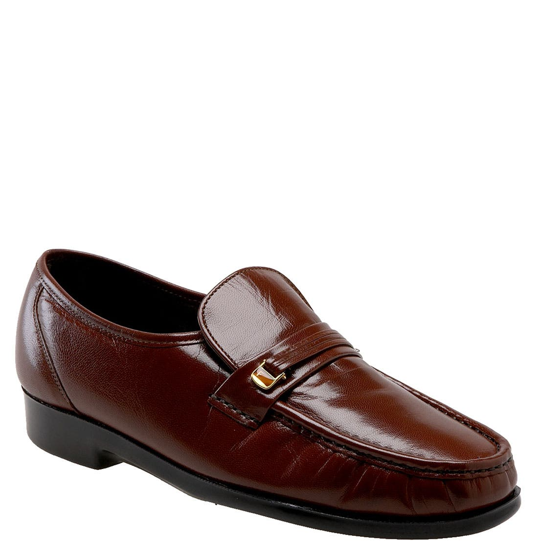 Alternate Image 1 Selected - Florsheim 'Riva' Moccasin Slip-On