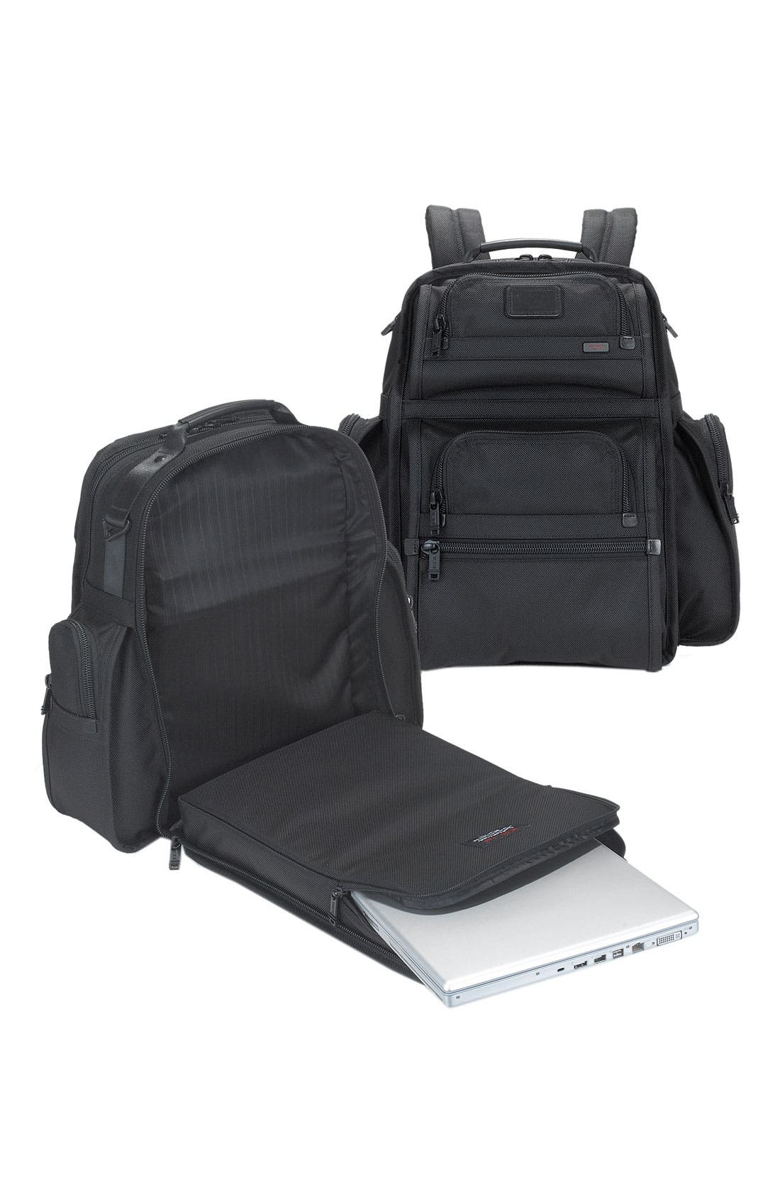 Alternate Image 1 Selected - Tumi 'Alpha - T-Pass™' Business Class BriefPack®