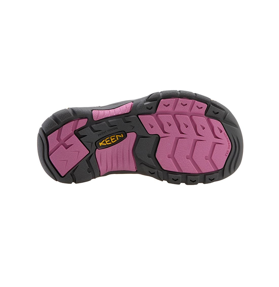 Alternate Image 4  - Keen 'Newport H2' Waterproof Sandal (Toddler, Little Kid & Big Kid)