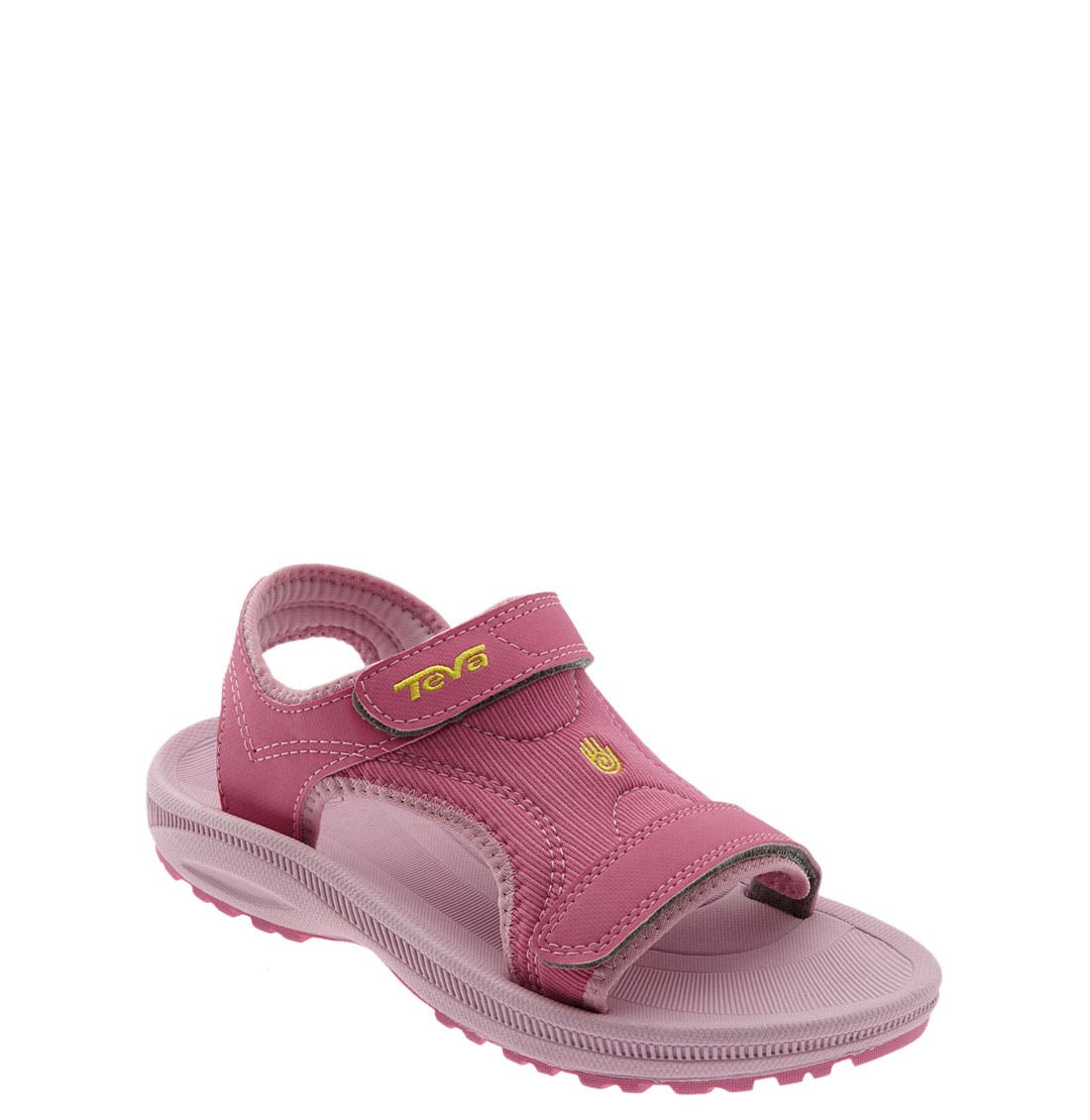 Alternate Image 1 Selected - Teva 'Psyclone' Water Sandal (Toddler, Little Kid & Big Kid)