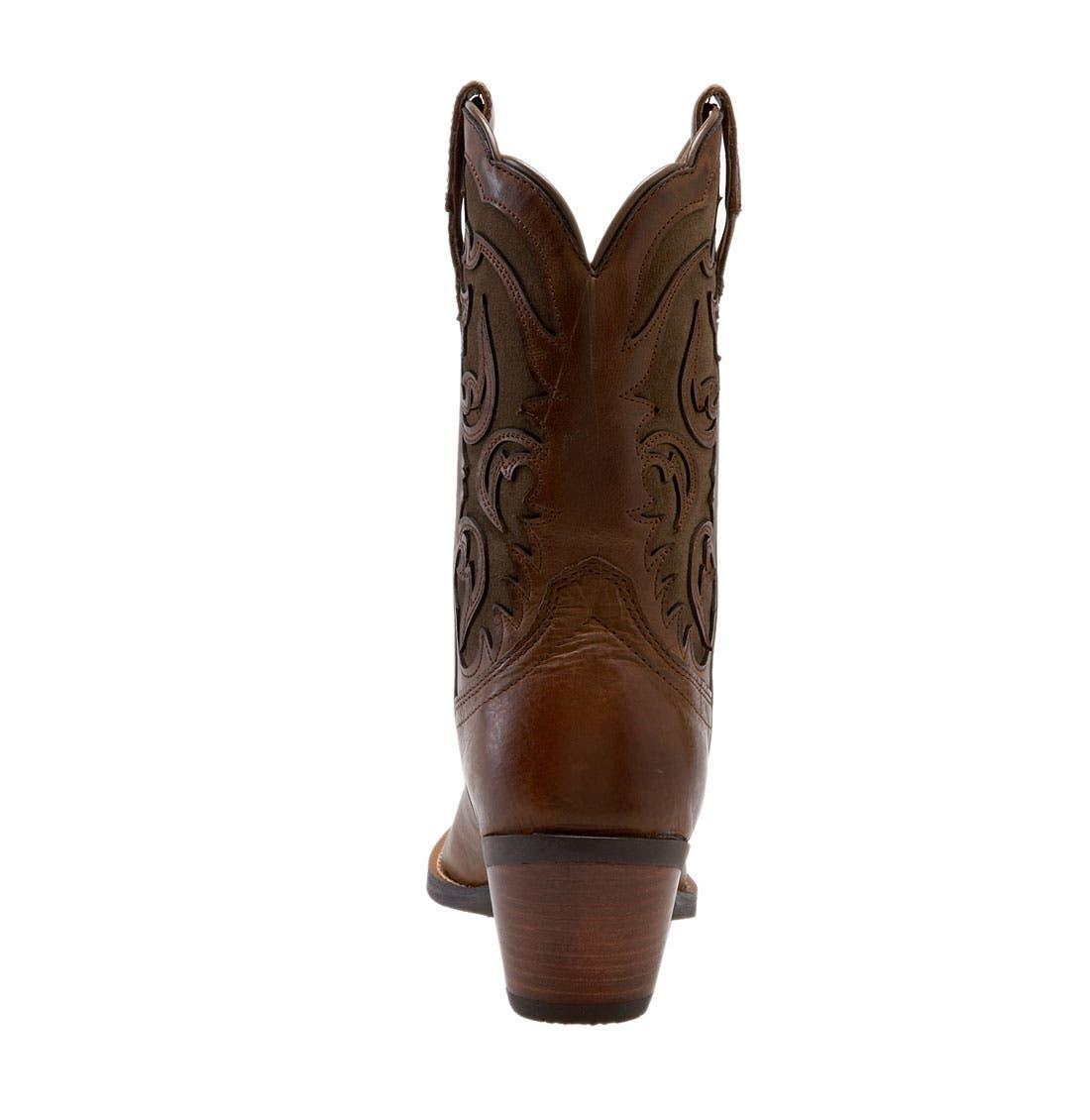 Alternate Image 4  - Ariat 'Shada' boot