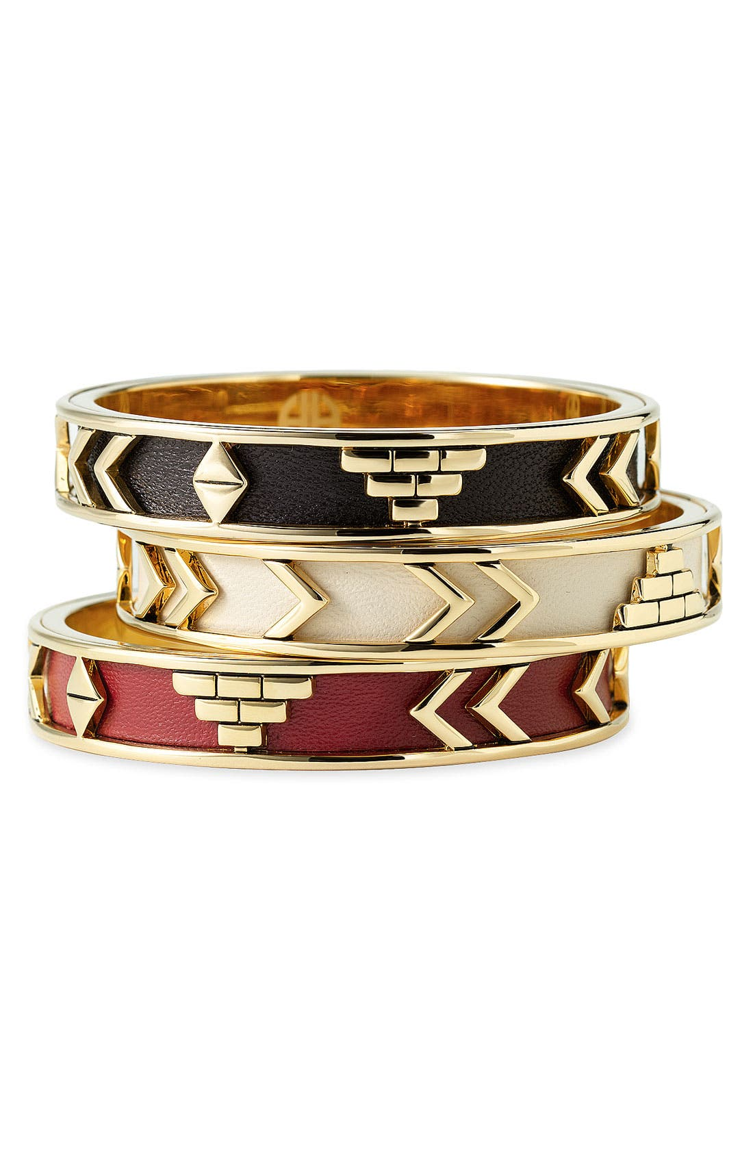 Alternate Image 2  - House of Harlow 1960 'Aztec' Bangle