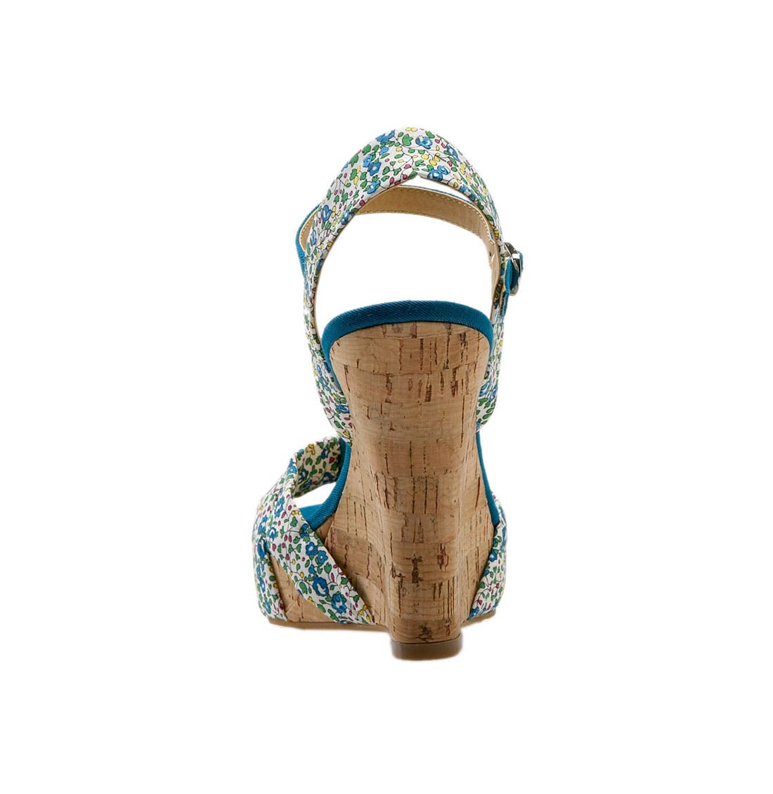 Alternate Image 4  - BP. Cork Wedge Sandal