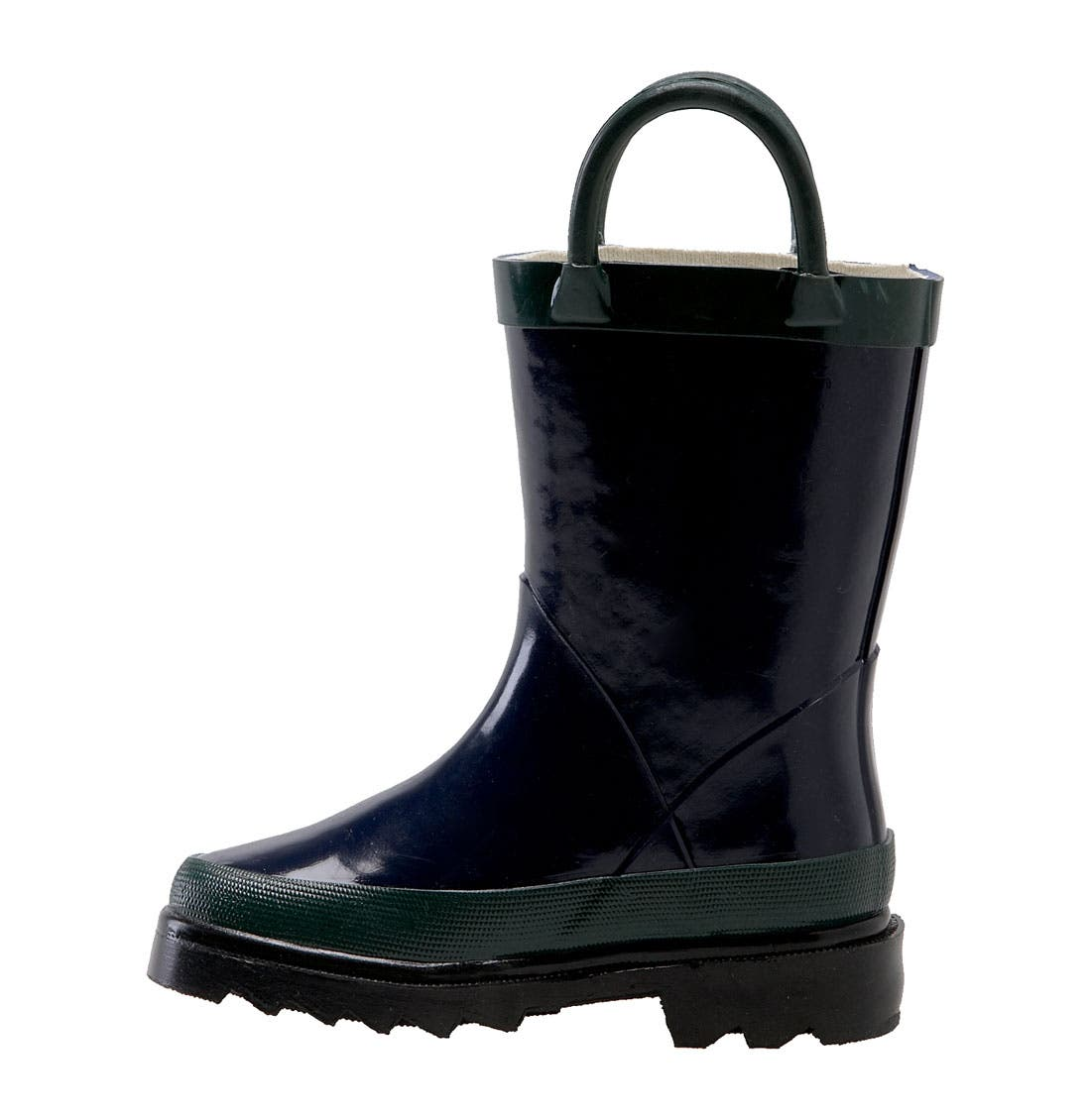 Alternate Image 2  - Western Chief 'Classic' Rain Boot (Walker, Toddler, Little Kid & Big Kid)