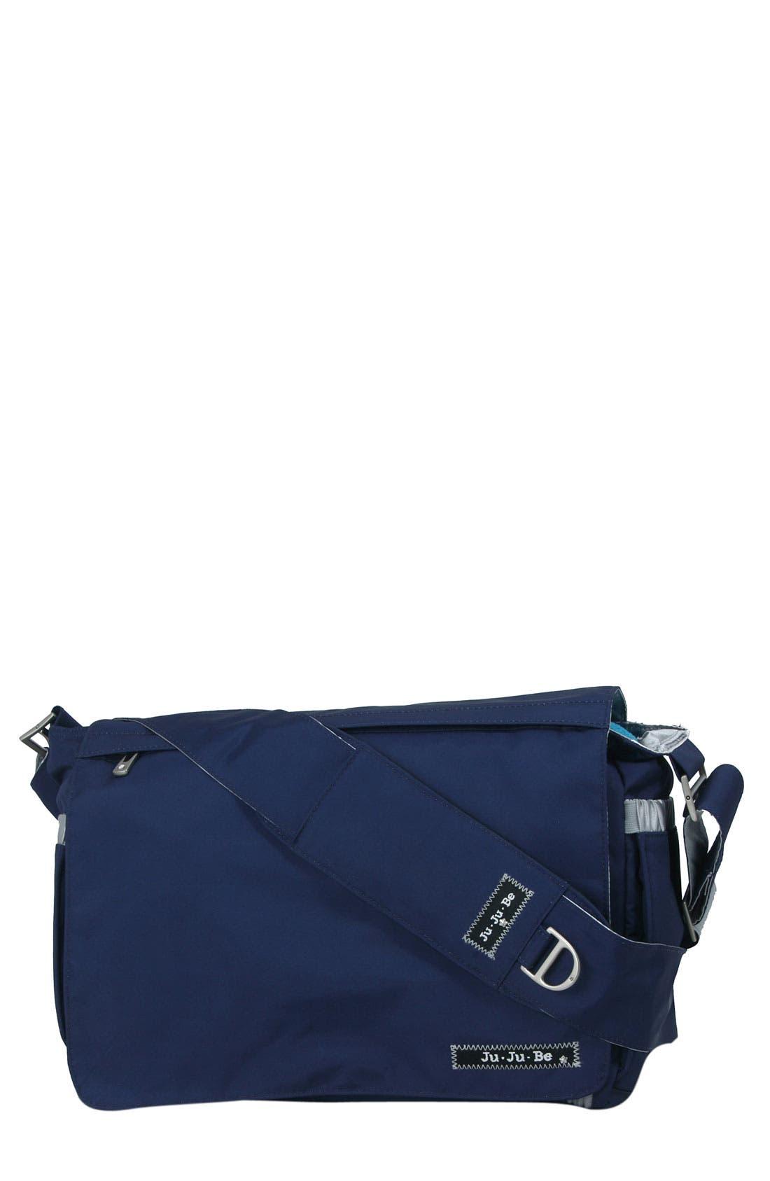 Alternate Image 1 Selected - Ju-Ju-Be 'Be All' Diaper Bag