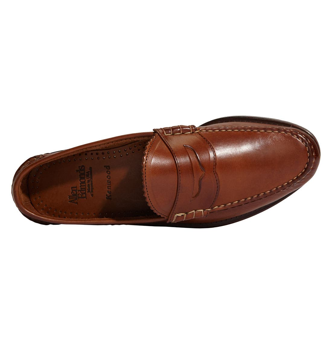 Alternate Image 3  - Allen Edmonds 'Kenwood' Penny Loafer (Men)