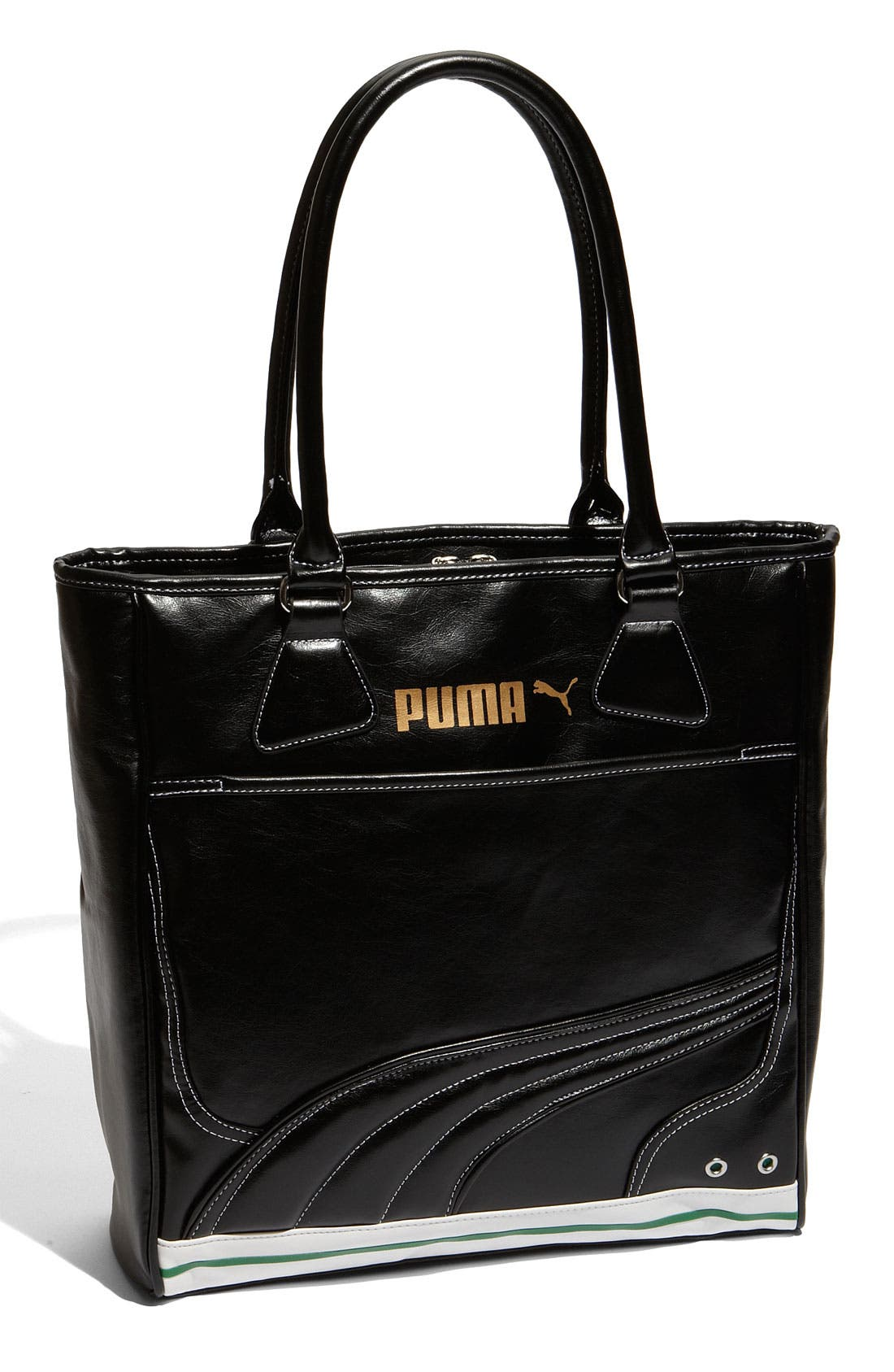 Alternate Image 1 Selected - PUMA 'Volcano' Shopper Tote