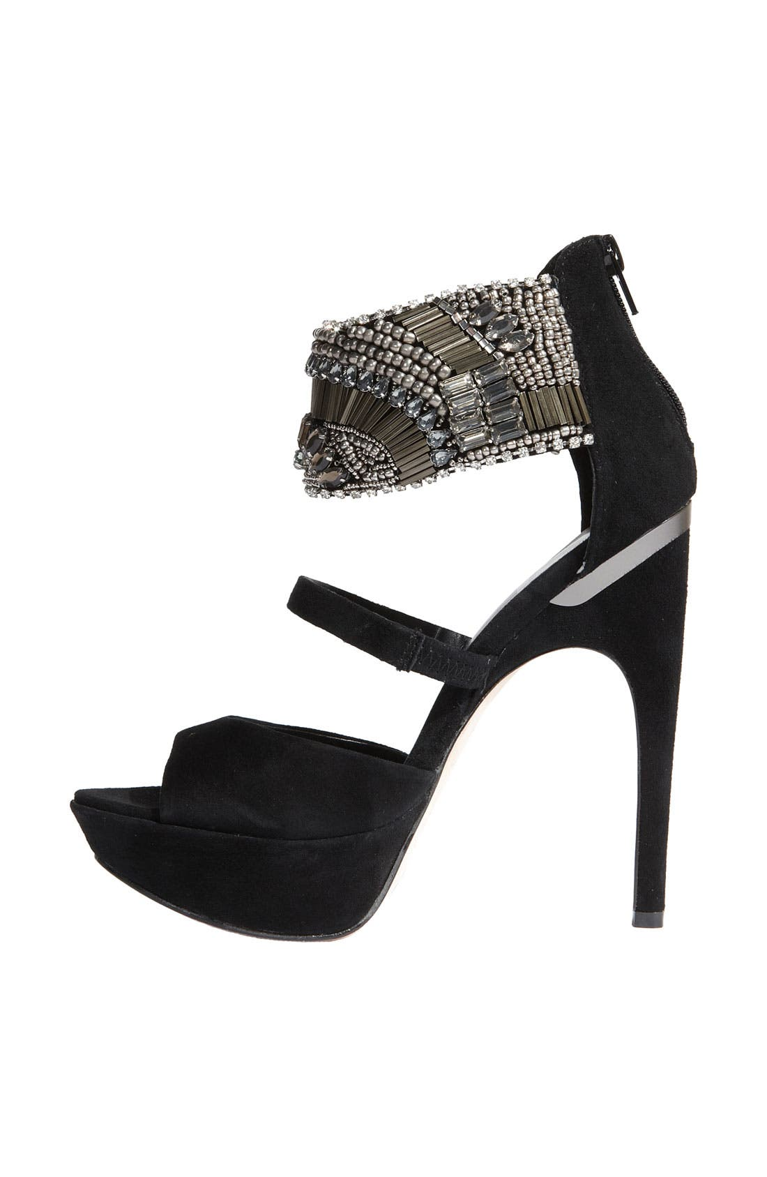 Alternate Image 2  - Dolce Vita 'Vanni' Sandal