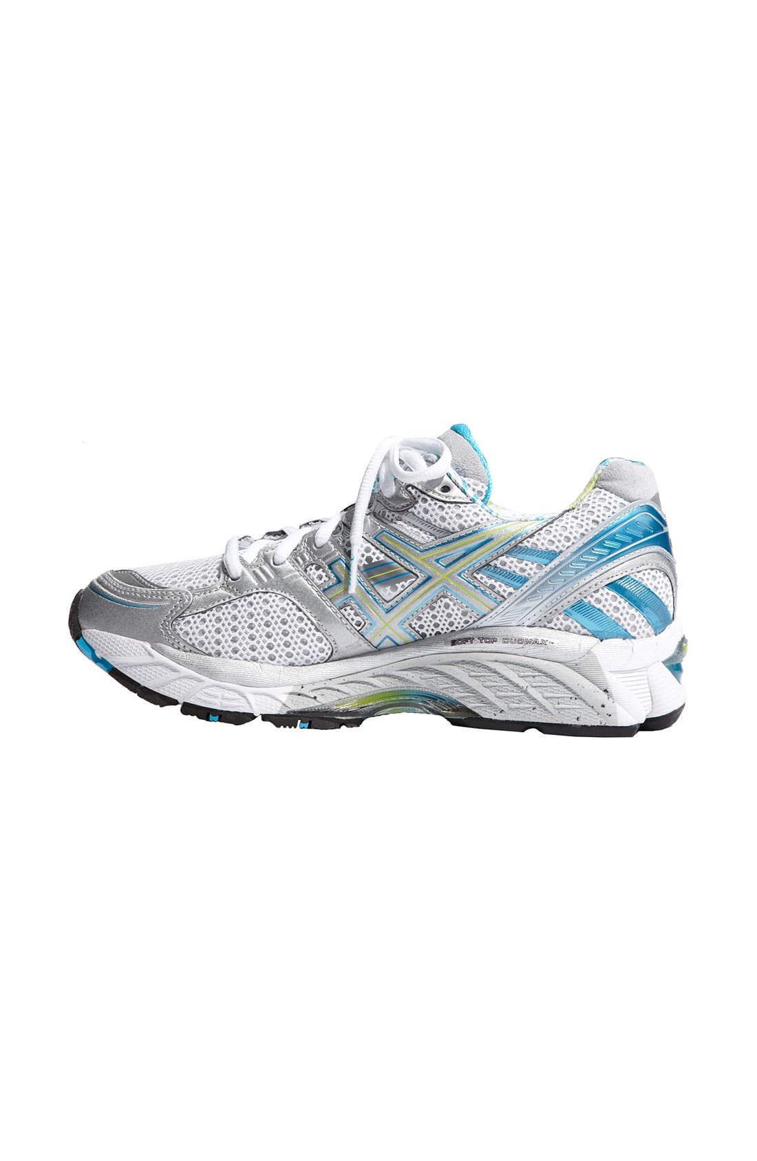 Alternate Image 2  - ASICS® 'GEL Kayano® 17' Running Shoe (Women)