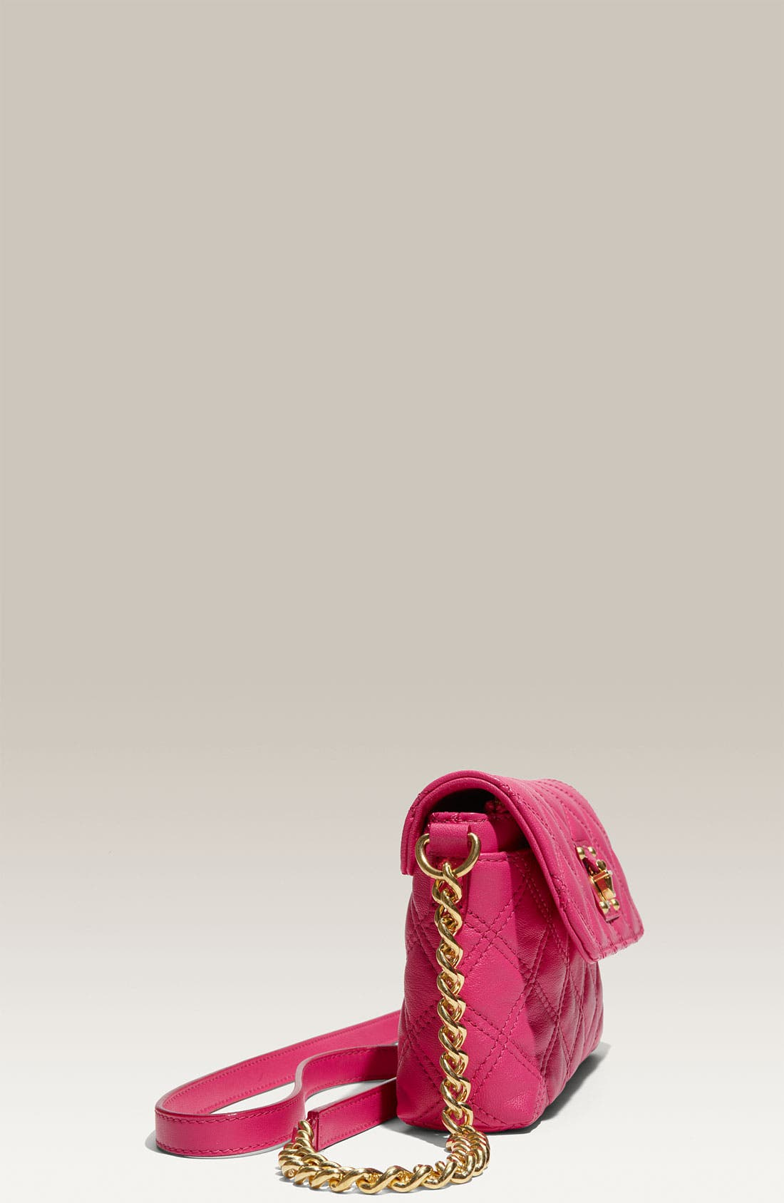 Alternate Image 2  - MARC JACOBS 'The Single' Quilted Crossbody Bag