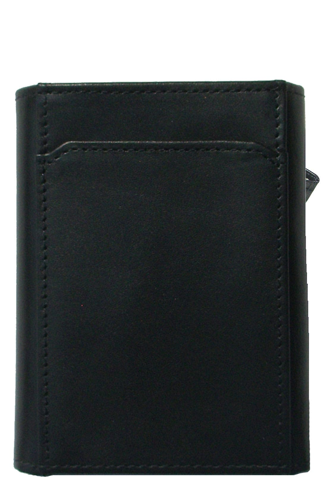 Main Image - Boconi Trifold Wallet