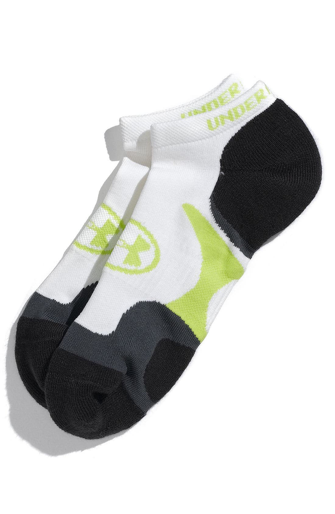 Alternate Image 1 Selected - Under Armour 'Catalyst' Socks