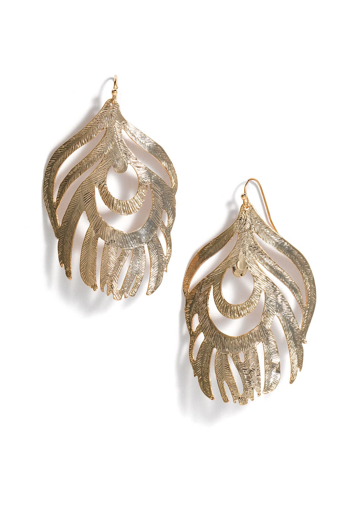 Alternate Image 1 Selected - Kendra Scott Statement Earrings
