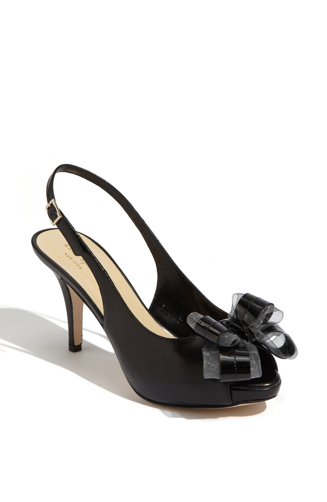 Main Image - kate spade new york 'billow' pump