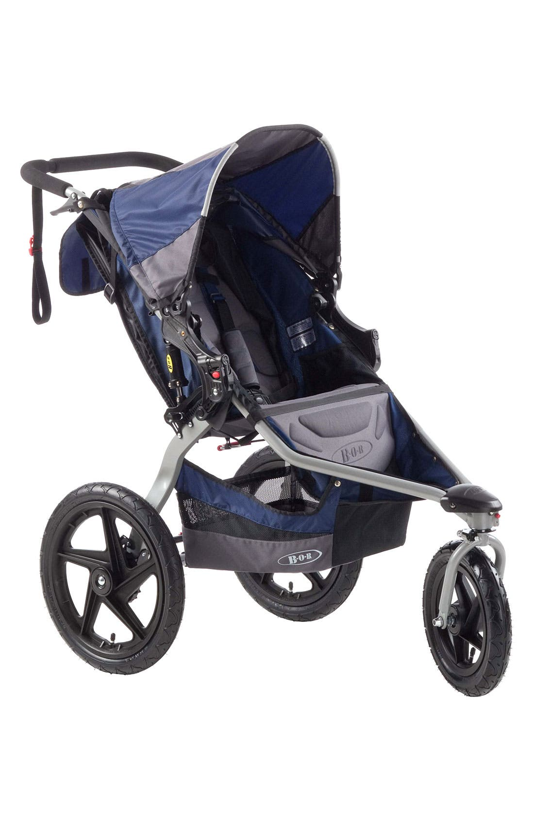 Alternate Image 1 Selected - BOB 'Revolution SE' Stroller