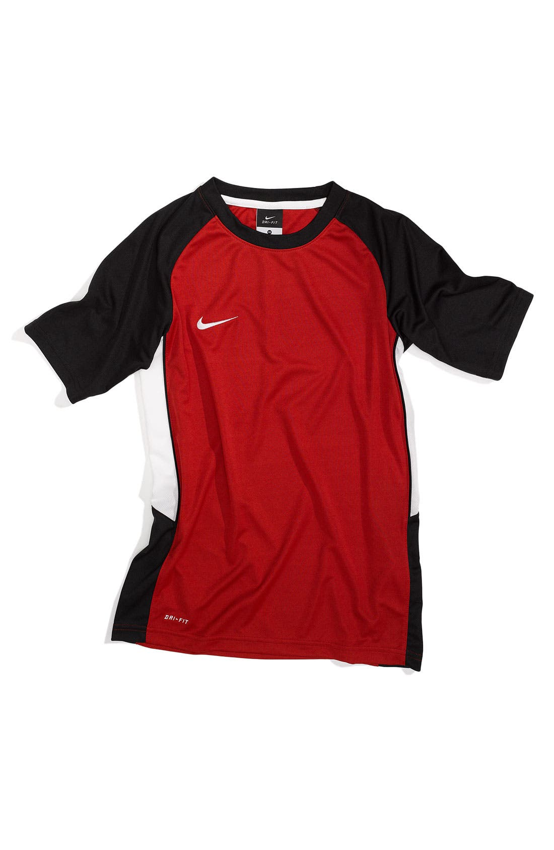 Alternate Image 1 Selected - Nike 'Dri-FIT - Team' Training Top (Big Boys)