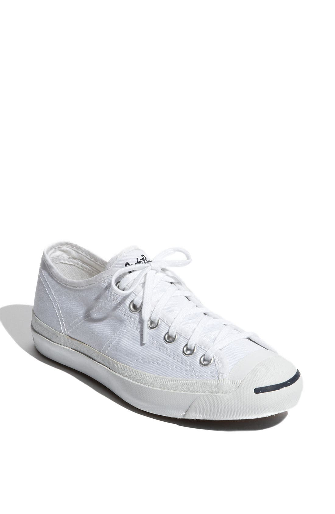 Alternate Image 1 Selected - Converse 'Jack Purcell - Helen' Sneaker