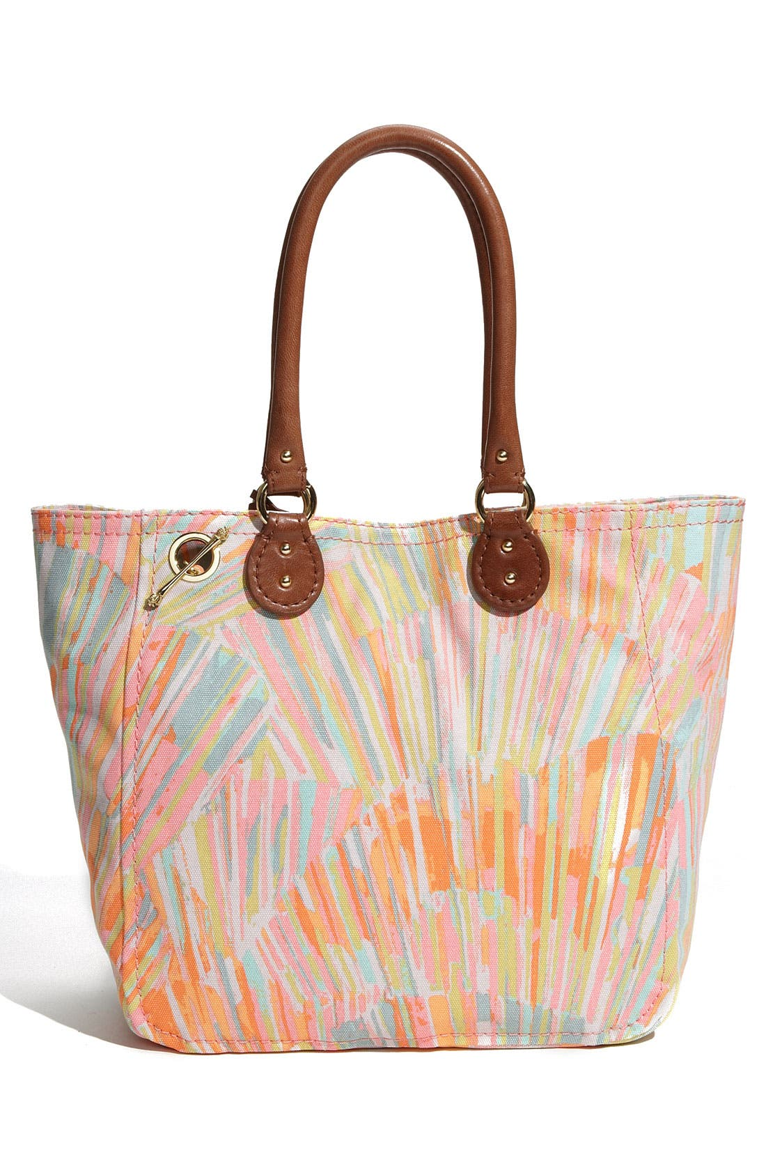 Alternate Image 4  - Juicy Couture 'Sunburst Sequins - Small' Tote