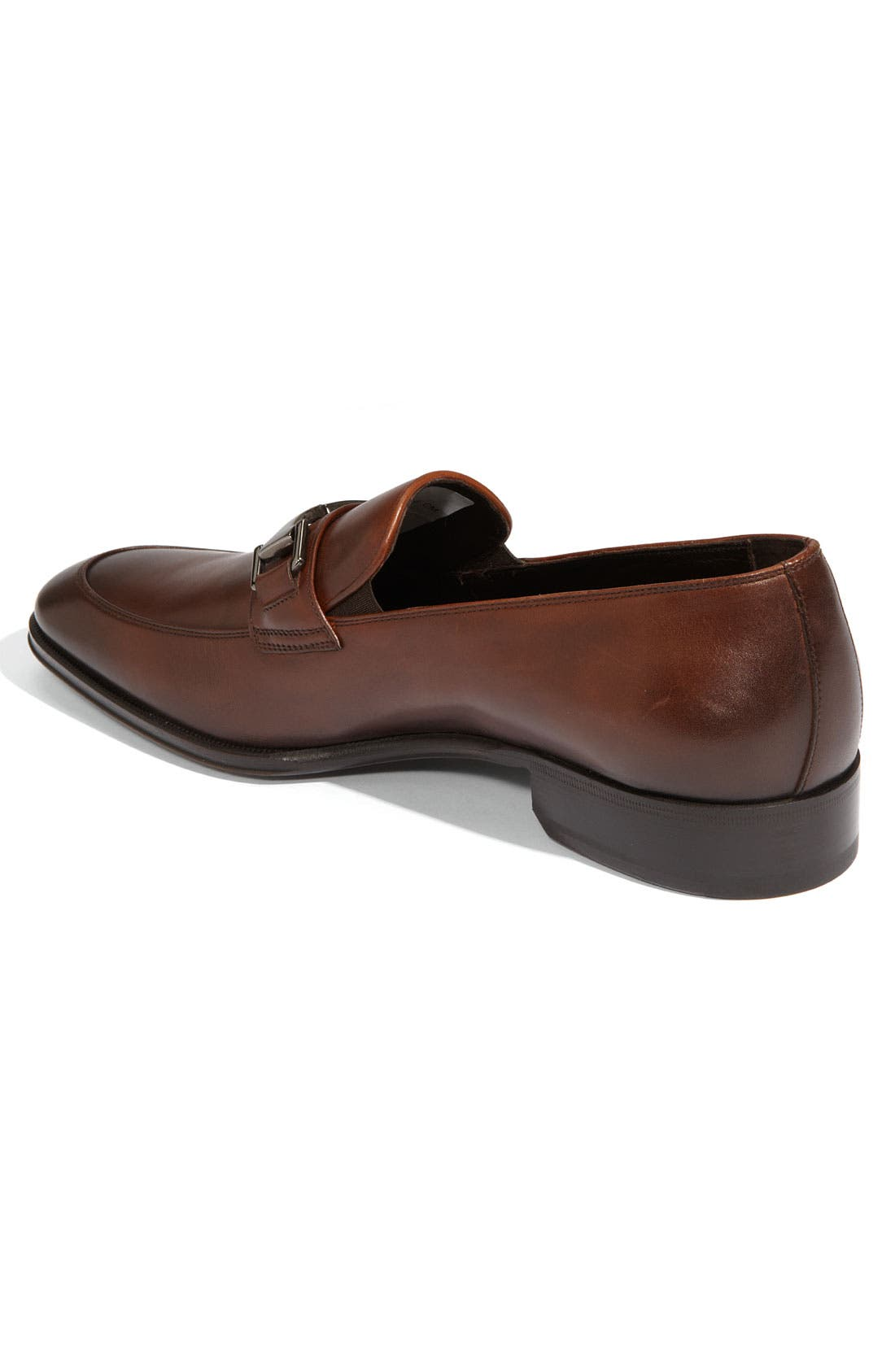 Alternate Image 3  - Bruno Magli 'Rigen' Loafer