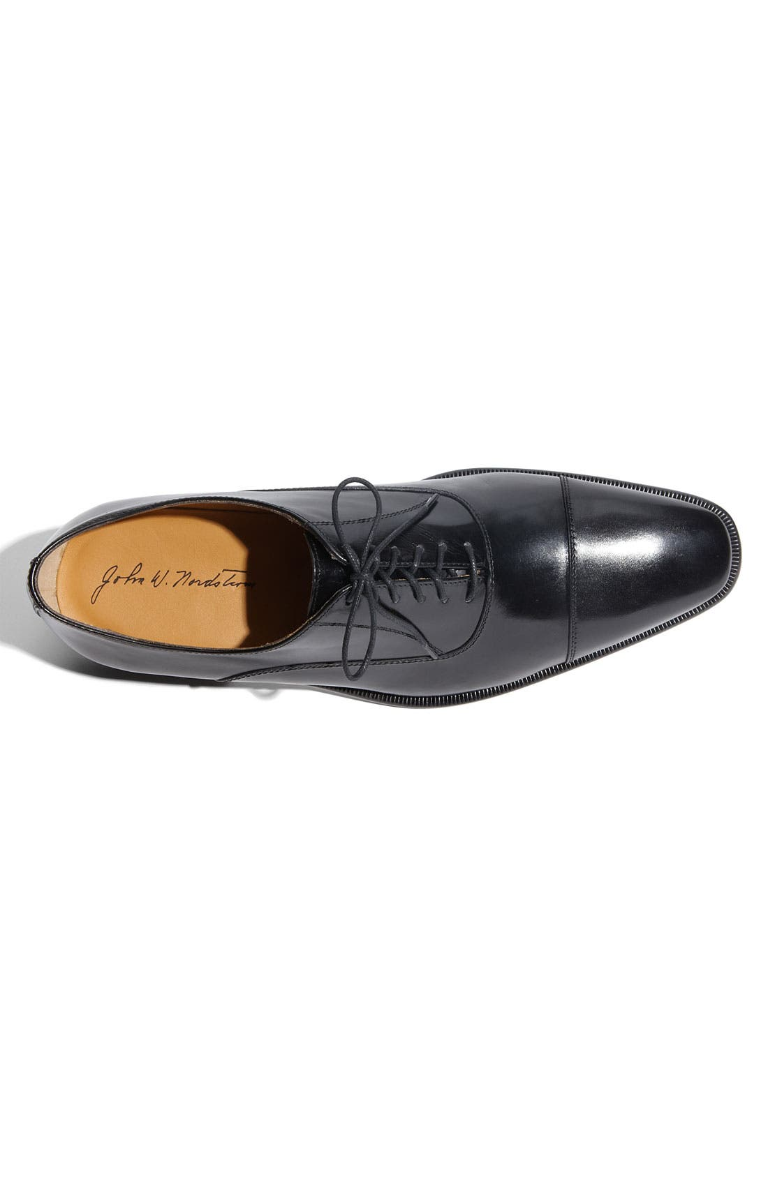 Alternate Image 3  - John W. Nordstrom® 'Lido' Oxford