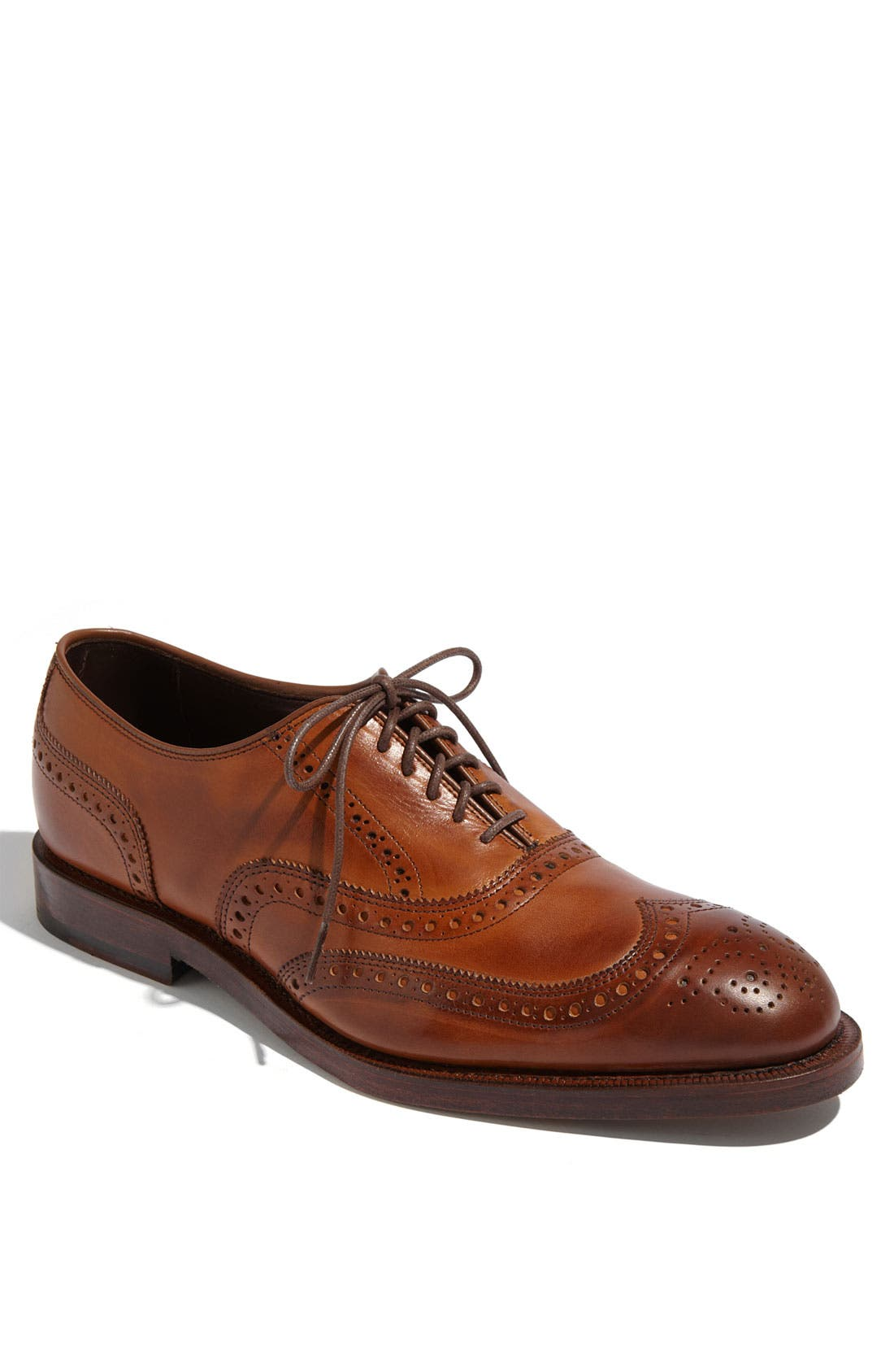 Main Image - Allen Edmonds 'The Jefferson' Wingtip Oxford (Men)
