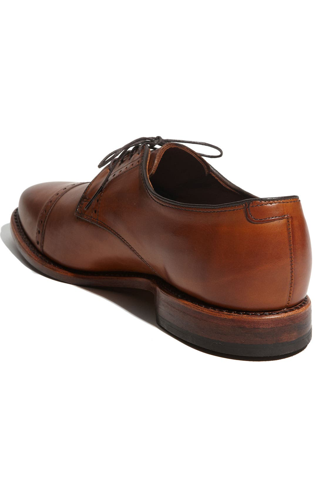Alternate Image 2  - Allen Edmonds 'Clifton' Blucher (Men)