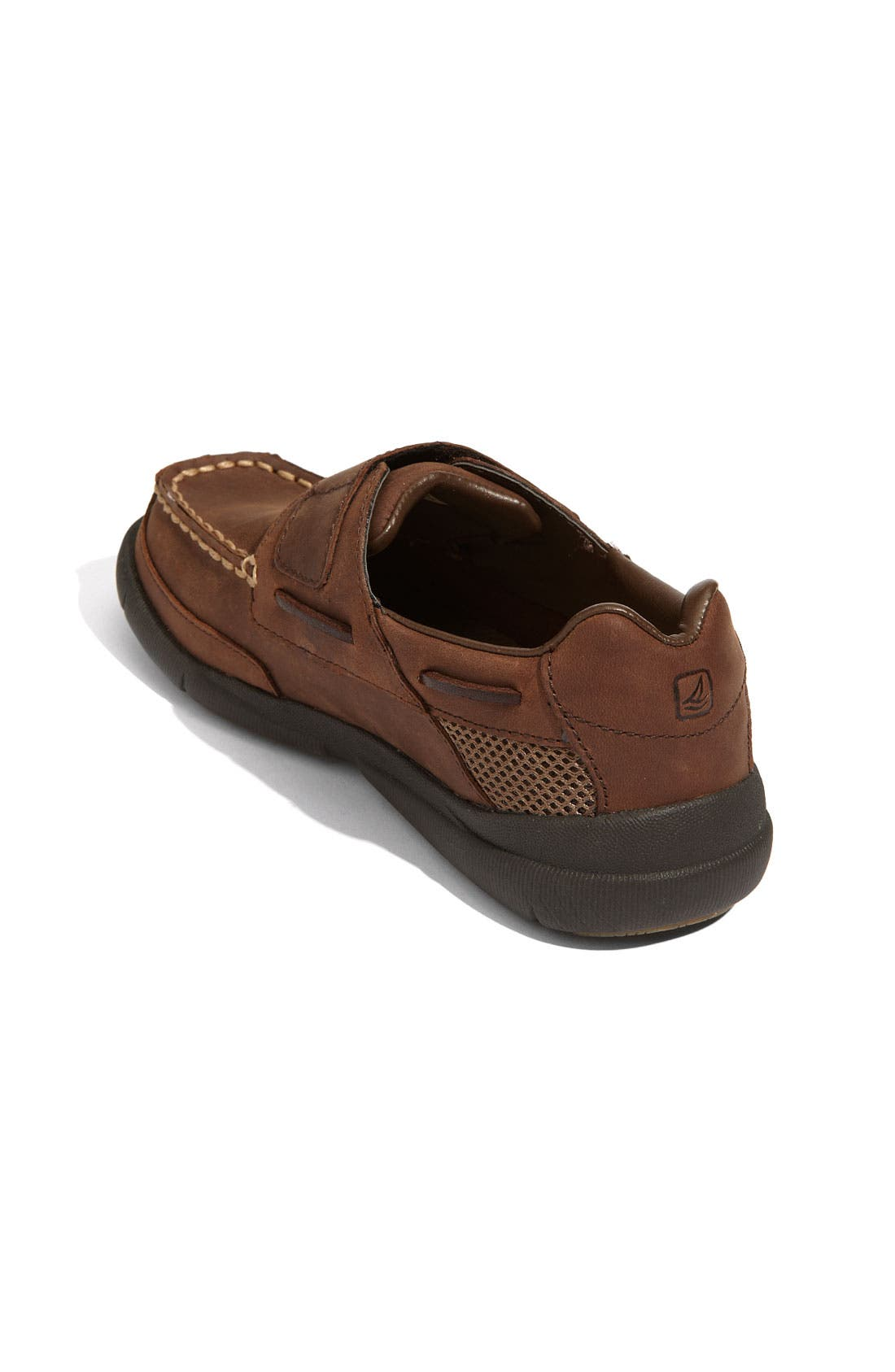 Alternate Image 2  - Sperry Kids 'Charter HL' Boat Shoe (Walker, Toddler, Little Kid & Big Kid)