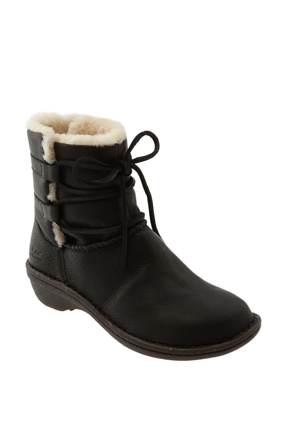 Alternate Image 1 Selected - UGG® Australia 'Caspia' Boot