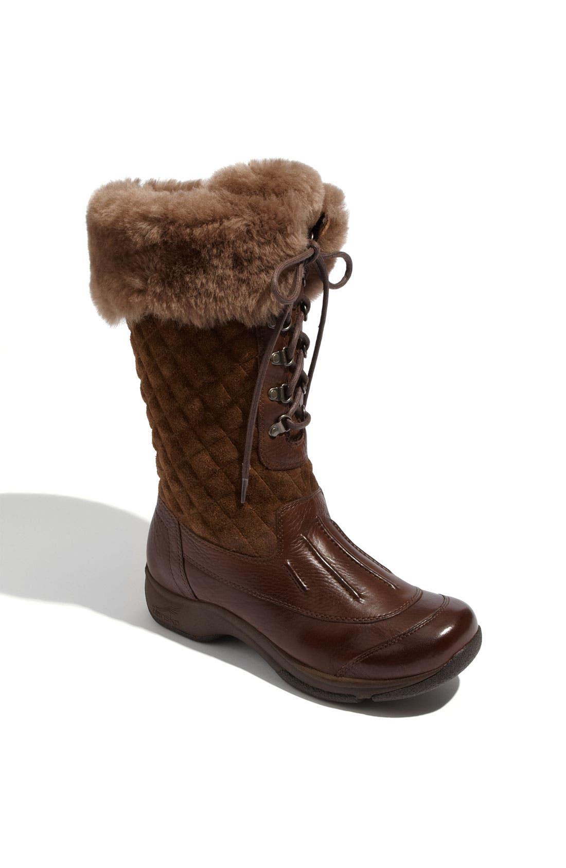 Alternate Image 1 Selected - Dansko 'Kassidy' Boot