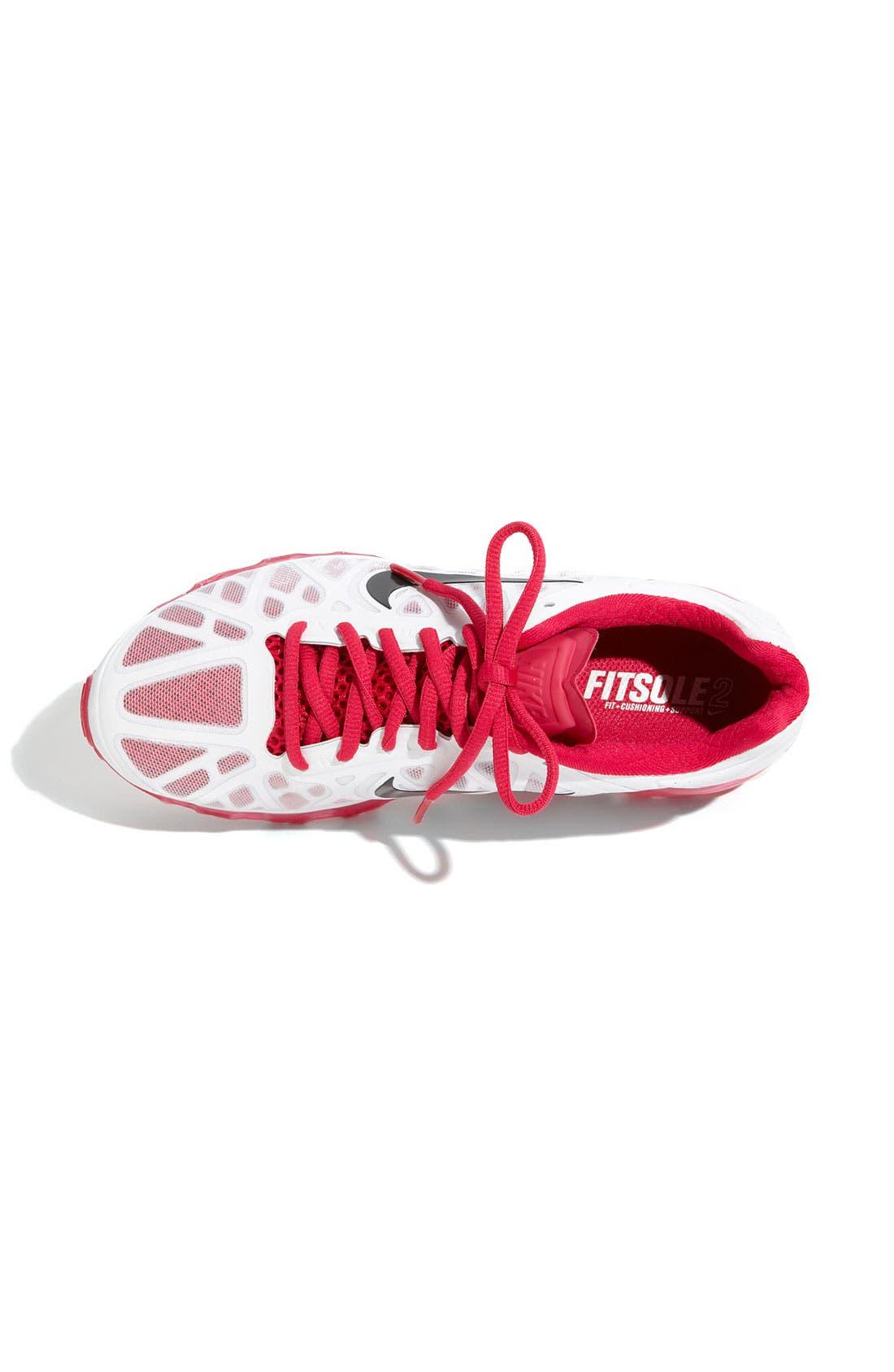 Alternate Image 3  - Nike 'Air Max+ 2011' Running Shoe (Women)
