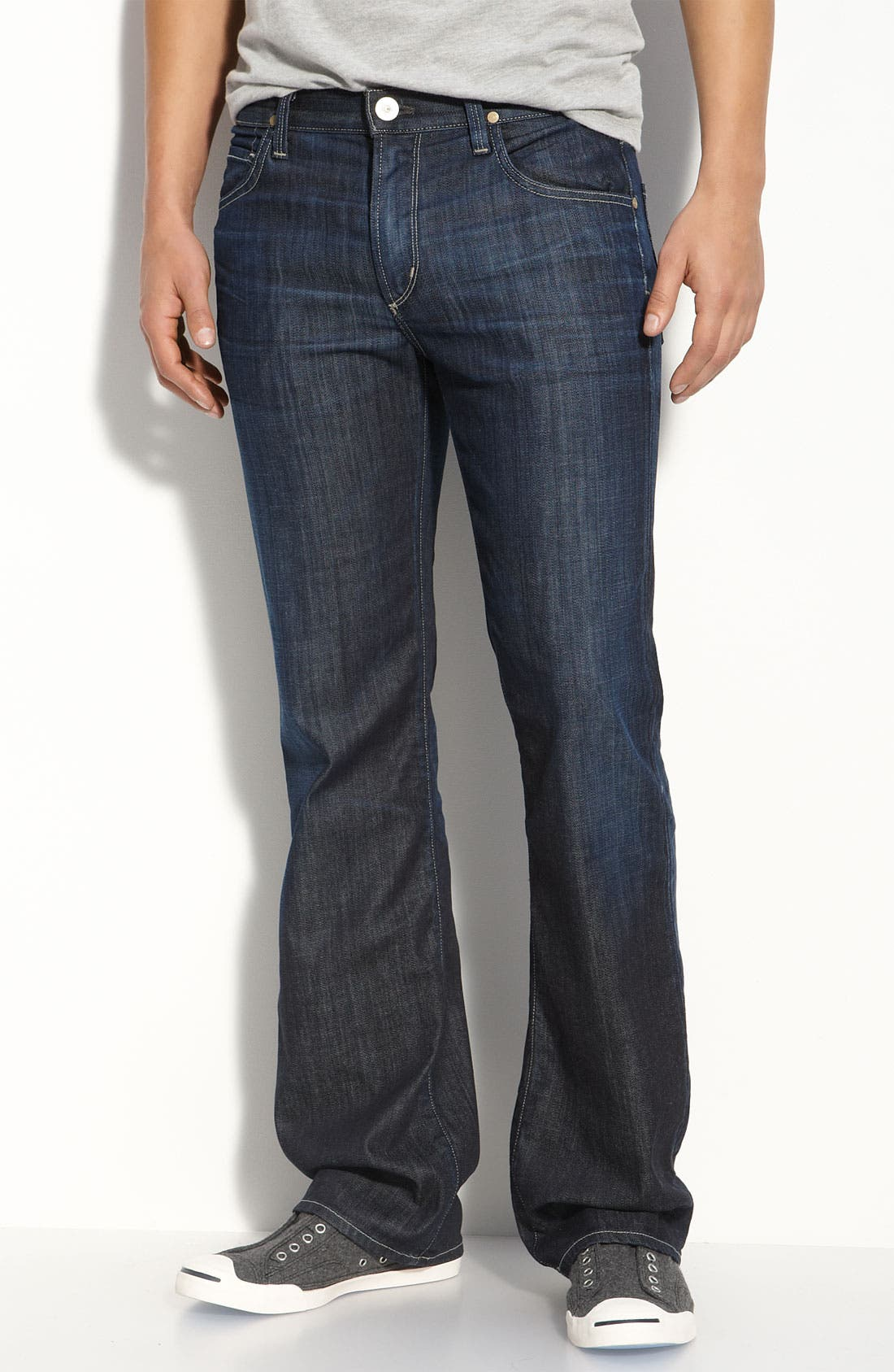 Alternate Image 1  - Citizens of Humanity Bootcut Jeans (Focus)