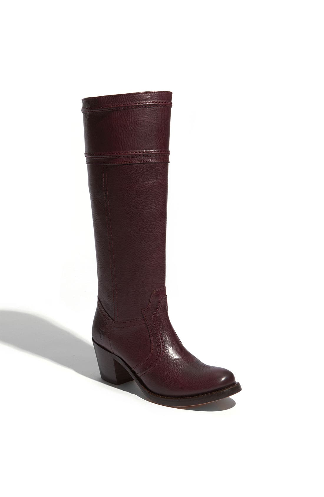 Alternate Image 1 Selected - Frye 'Jane 14' Tall Pull-On Boot