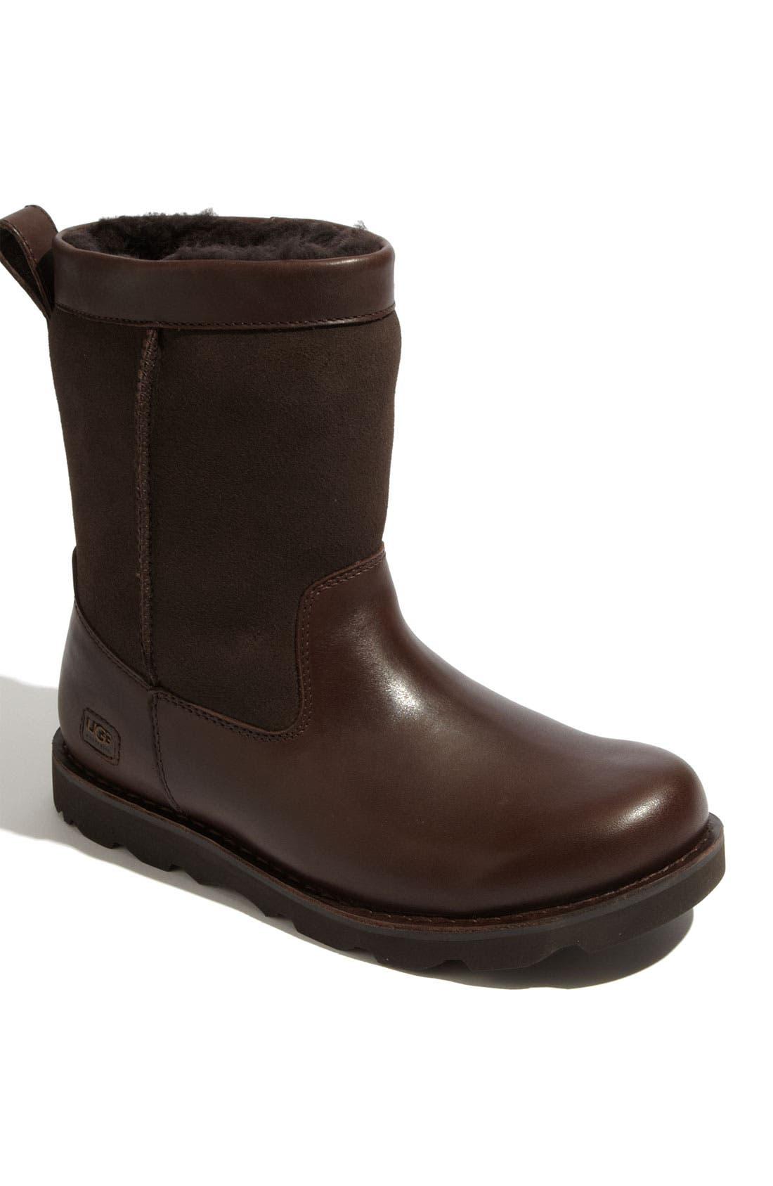 Alternate Image 1 Selected - UGG® 'Wrangell' Boot (Men)