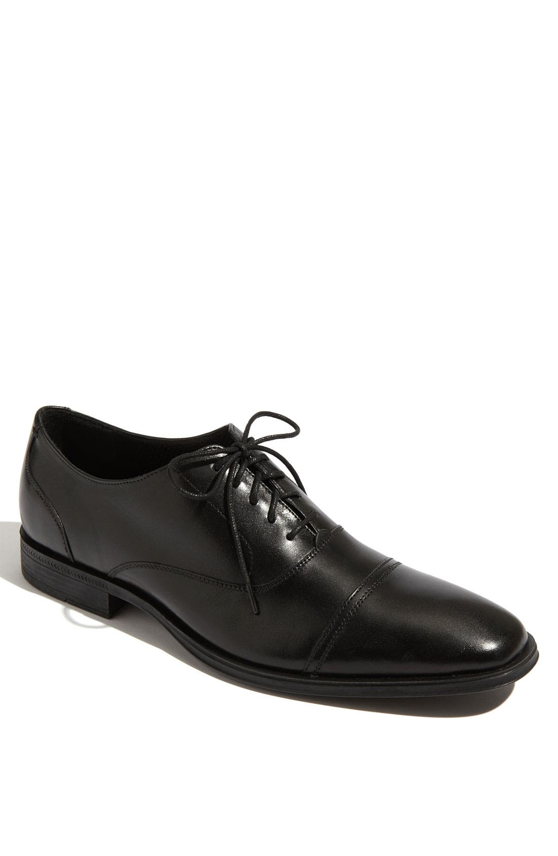 Alternate Image 1 Selected - Cole Haan 'Air Adams' Cap Toe Oxford