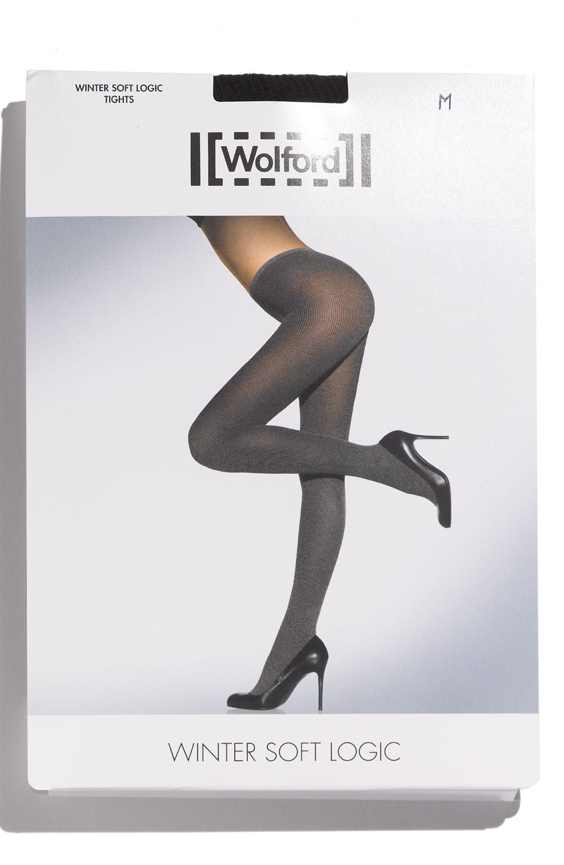 Alternate Image 2  - Wolford 'Winter Soft Logic' Tights