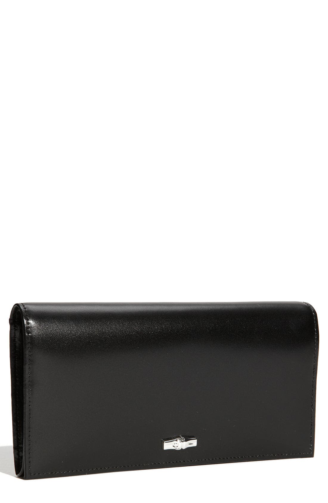 Alternate Image 1 Selected - Longchamp 'Roseau' Wallet