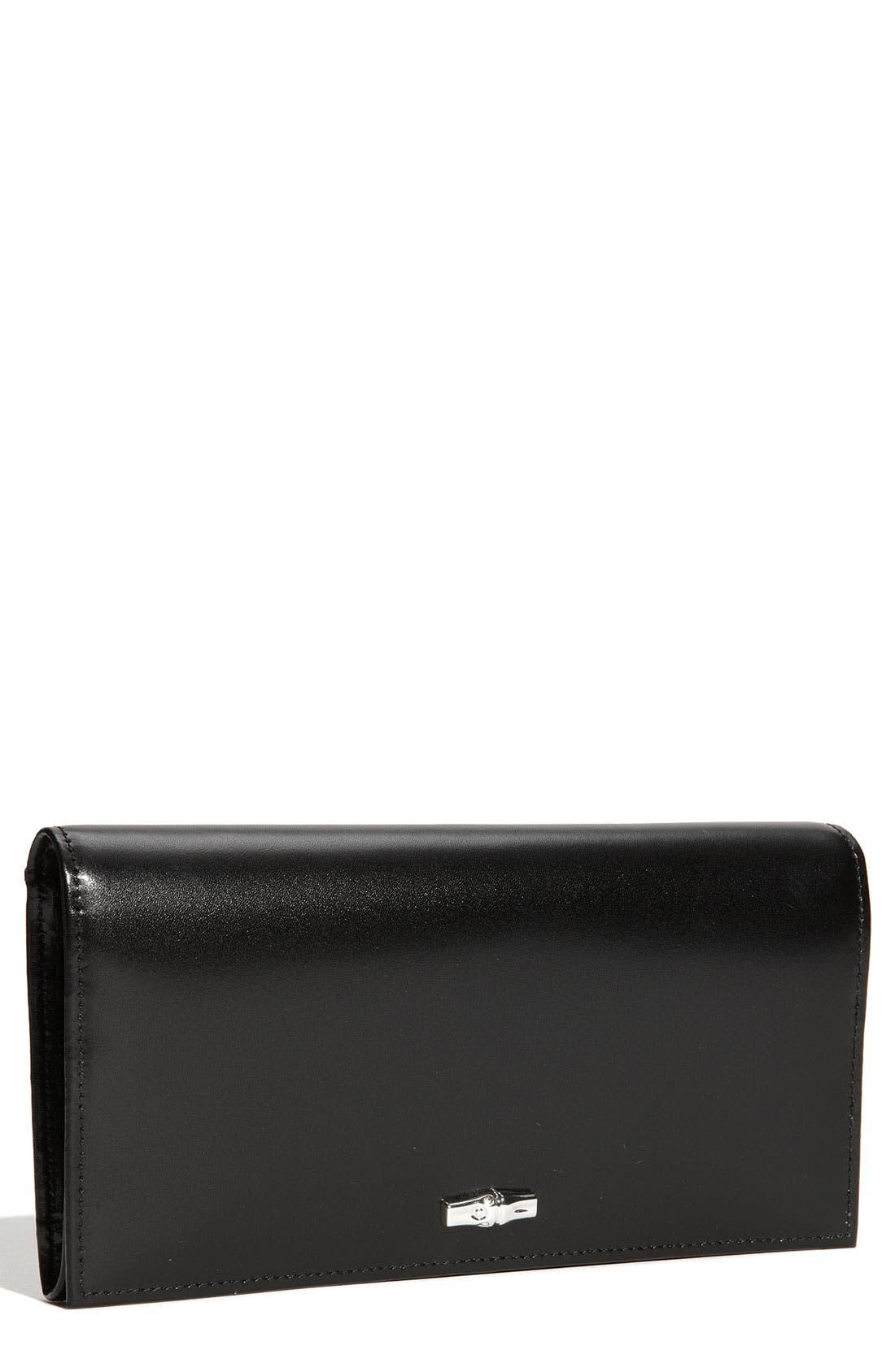 Main Image - Longchamp 'Roseau' Wallet