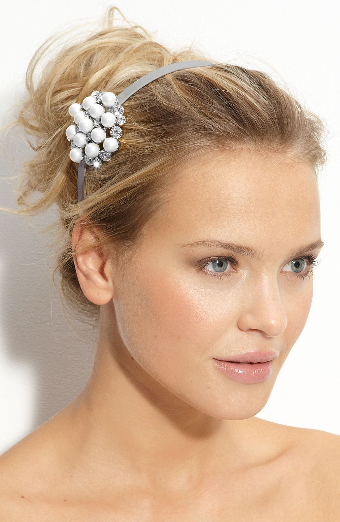 Alternate Image 1 Selected - Tasha 'Round Crystal Moment' Headband