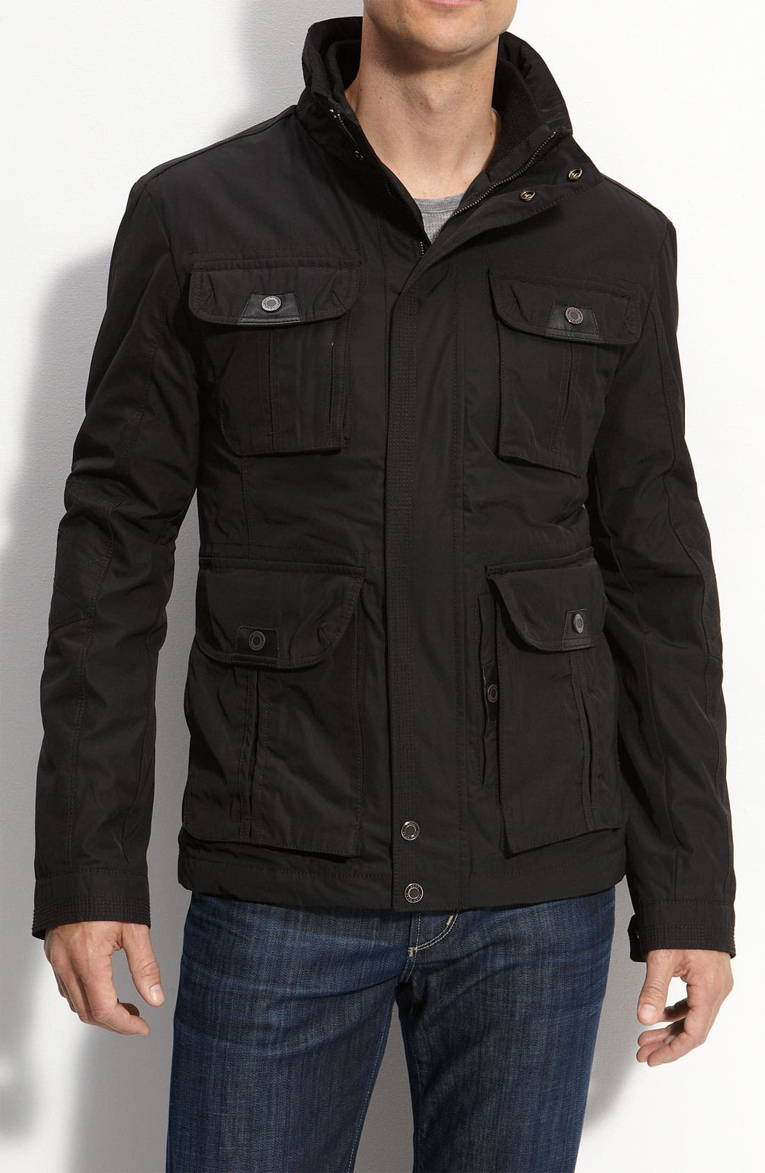 Main Image - BOSS HUGO BOSS 'Cosey' Jacket