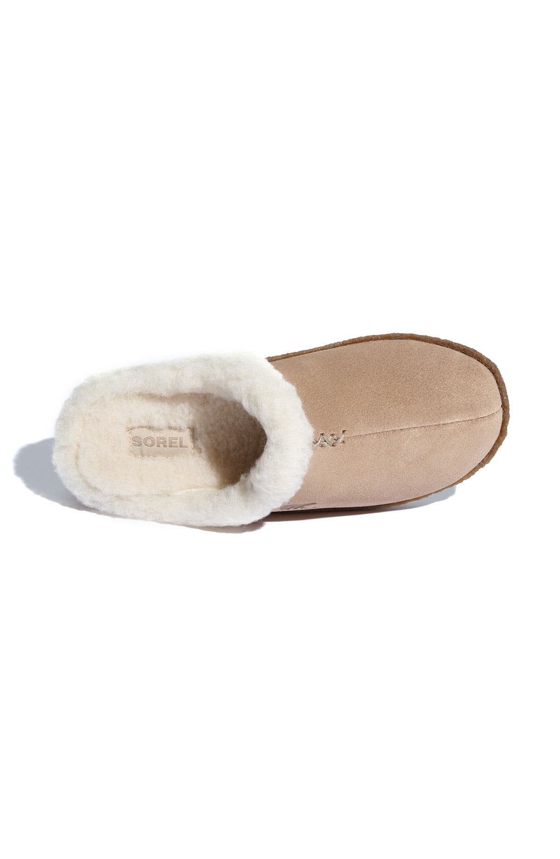 Alternate Image 3  - SOREL 'Nakiska' Slipper