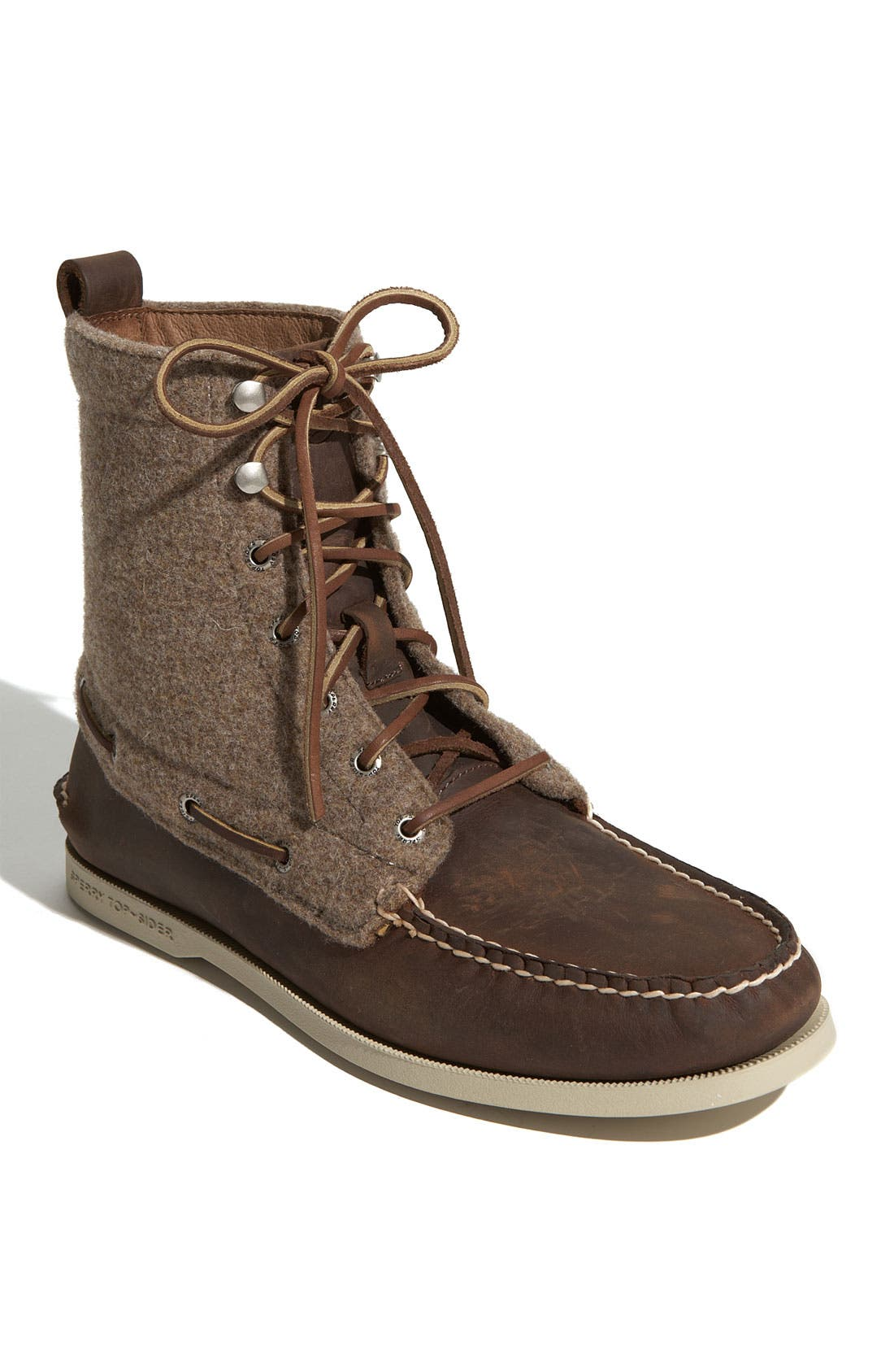 Alternate Image 1 Selected - Sperry Top-Sider® 'Authentic Original 7-Eye' Boot