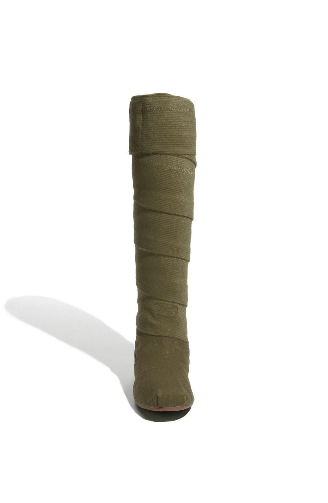 Alternate Image 3  - TOMS 'Wrap' Boot (Women)