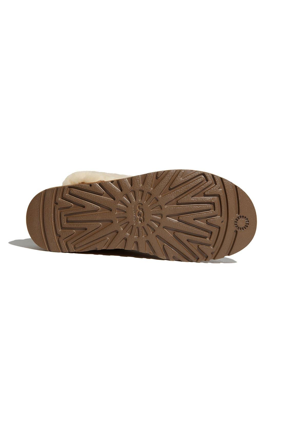 Alternate Image 4  - UGG® Australia 'Bailey' Over the Knee Boot