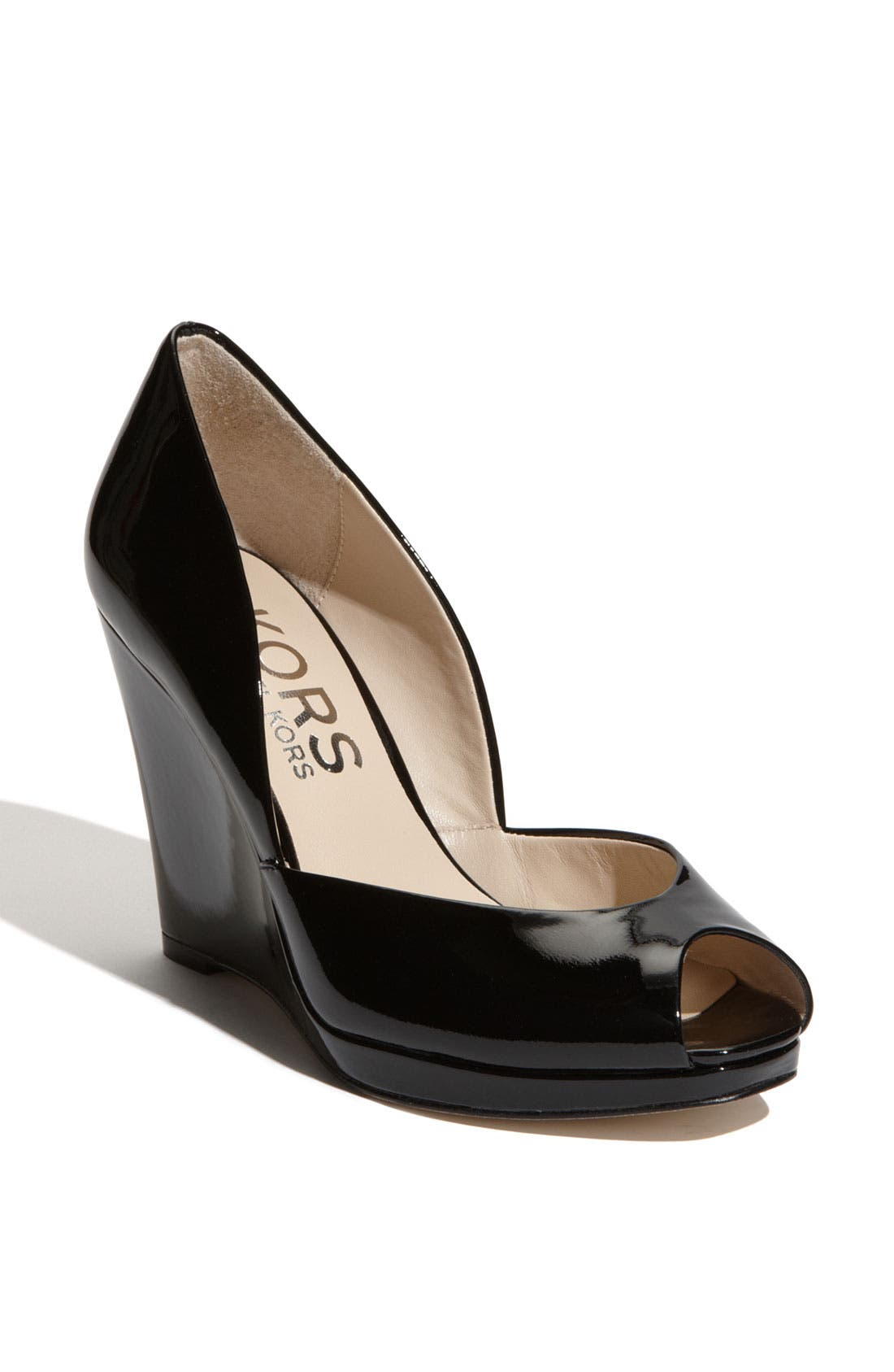 Alternate Image 1 Selected - KORS Michael Kors 'Vail' Pump