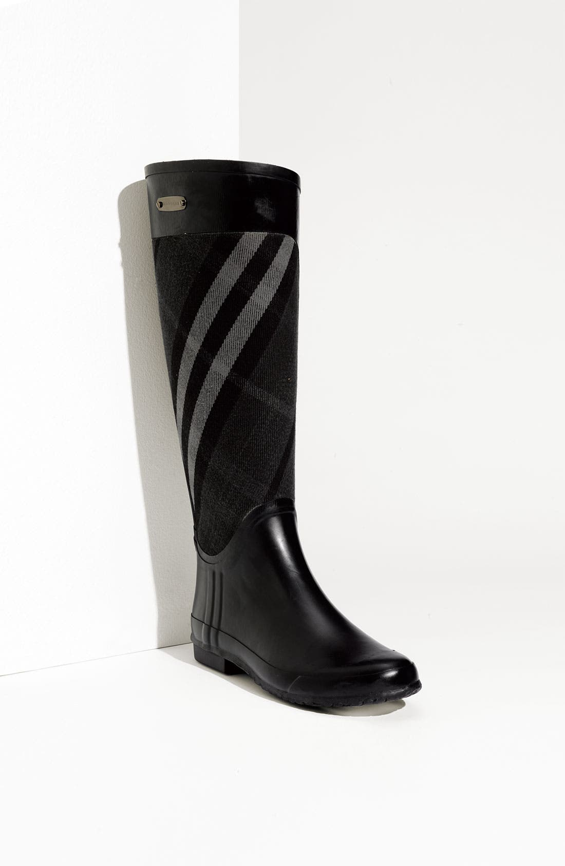 Alternate Image 1 Selected - Burberry Boot