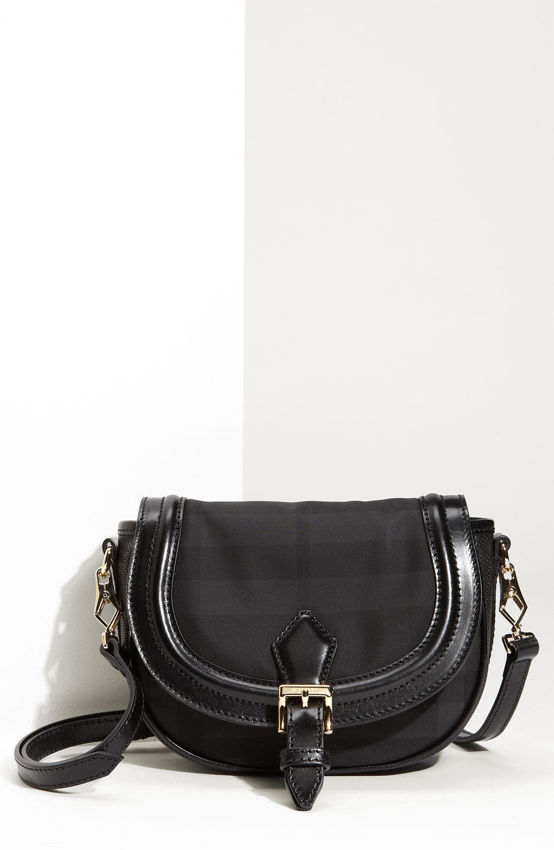 Alternate Image 1 Selected - Burberry Mini Crossbody Bag
