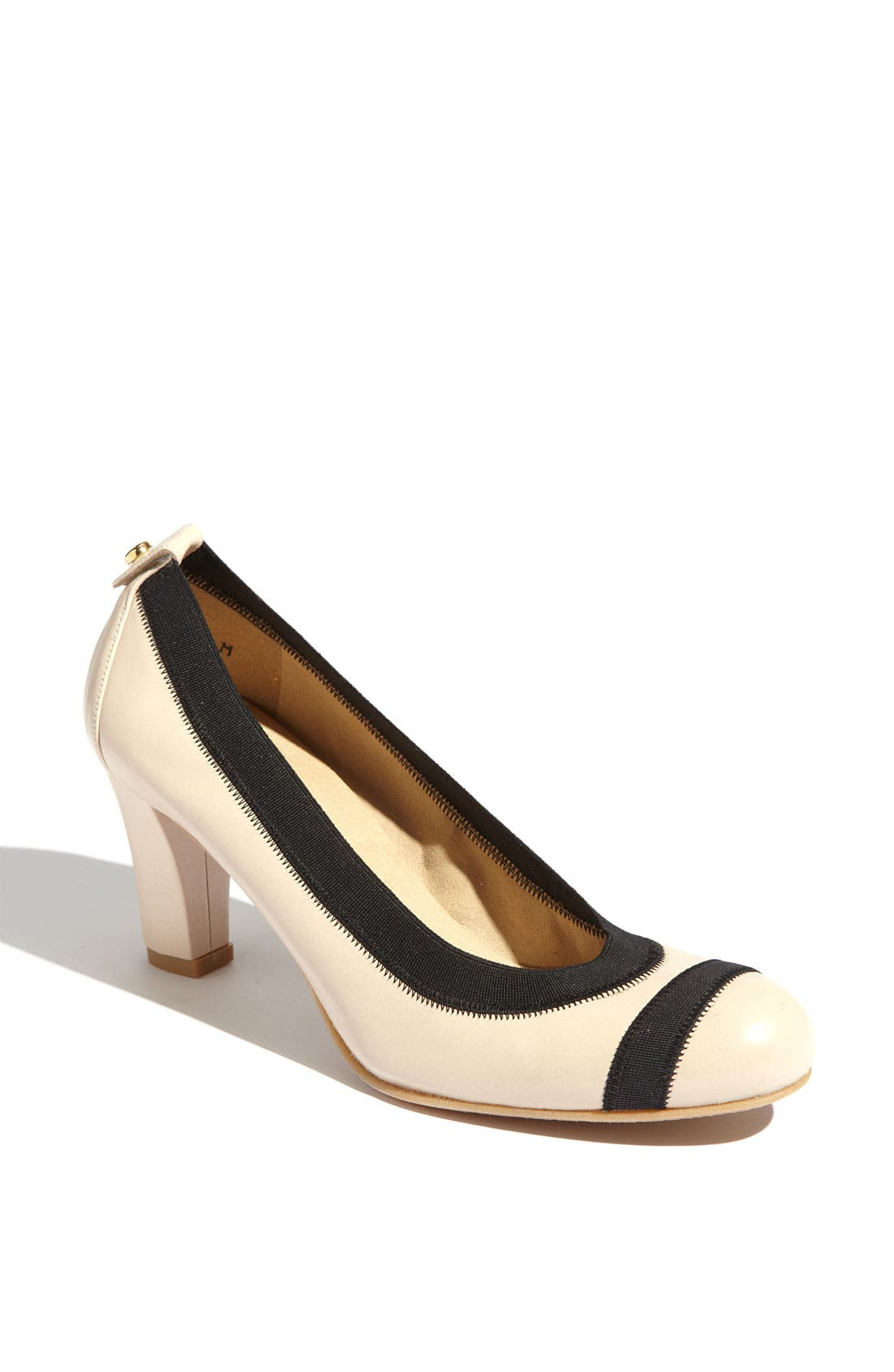 Alternate Image 1 Selected - Stuart Weitzman 'Easily' Pump