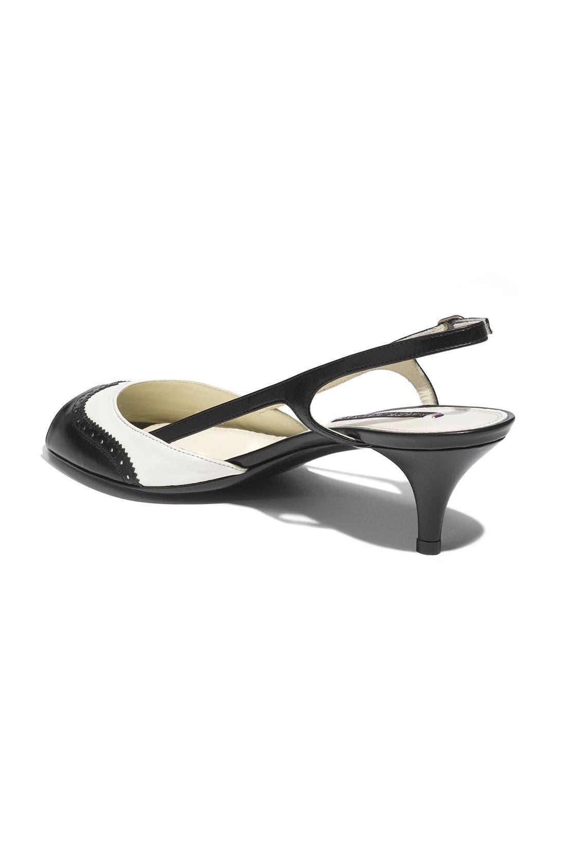 Alternate Image 2  - Ralph Lauren Collection 'Inaya' Sandal