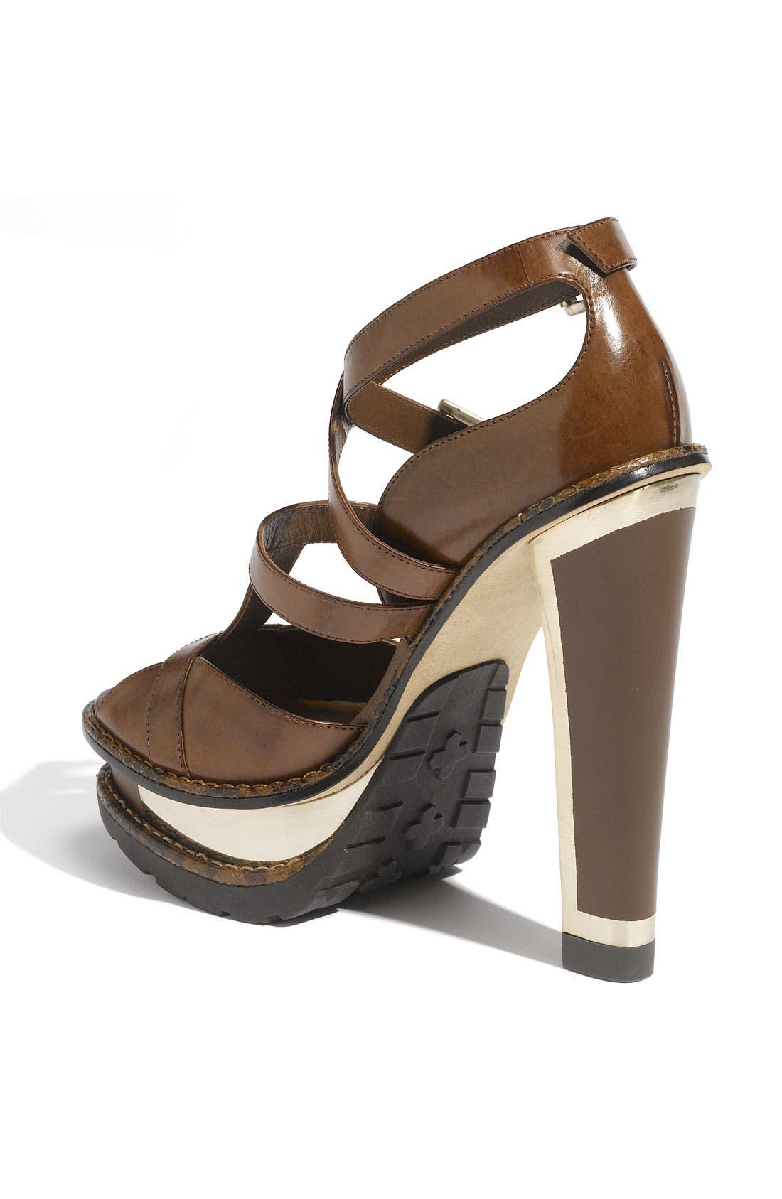 Alternate Image 2  - B Brian Atwood 'Teatro' High Heel Sandal