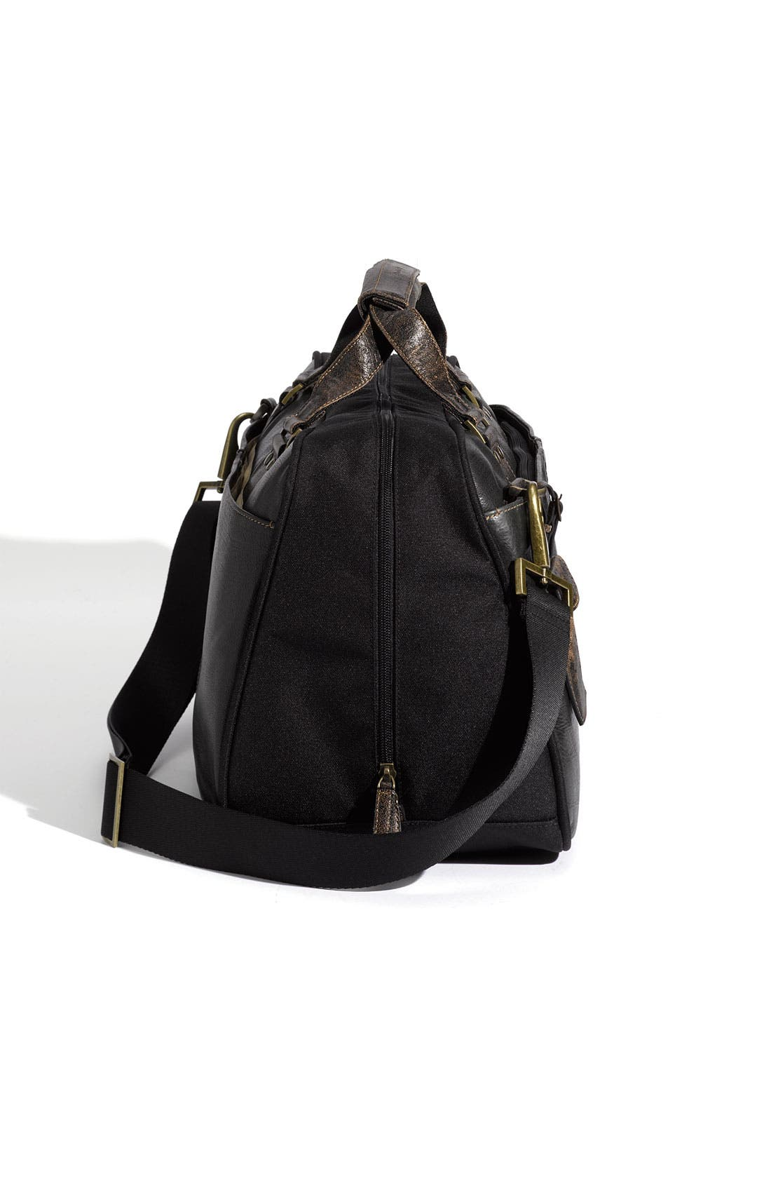 Alternate Image 4  - Boconi Duffel Bag